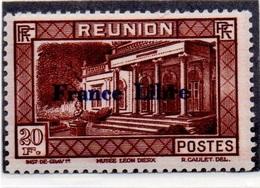 REUNION N°215 - Neuf * * Luxe - Réunion (1852-1975)
