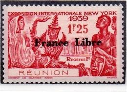 REUNION N°216 - Neuf * * Luxe - Réunion (1852-1975)