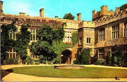 Unused  Postcard, Gloucestershire, Sudeley Castle - Other