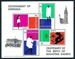 Grenada Nº HB-2 Nuevo - Grenada (1974-...)