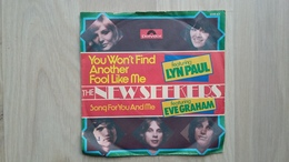 The New Seekers - You Won't Find Another Fool Like Me - Vinyl-Single - Disco, Pop