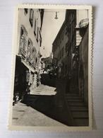 Suisse (TI) Lugano // Via Cattedrale 19?? - TI Tessin