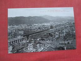 Kobe-- In Part Of City And Overhead Railway       Japan   Ref 3388 - Japan