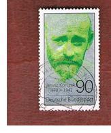 GERMANIA (GERMANY) - SG 1864  - 1978 DR. J. KORCZAK  -  USED - [7] Federal Republic