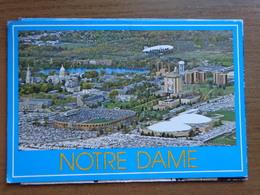 Zeppelin, University Of Notre Dame --> Written - Zeppeline