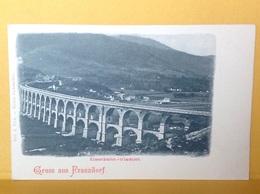 Borovnica,viadukt,zeleznica,slovenia - Slovénie