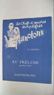 Chopin XVe Prélude (goutte D'eau) - Pianotons - Classical