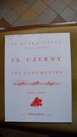 Czerny - Les Clochettes - Le Piano Forte - Delrieu - Klassik