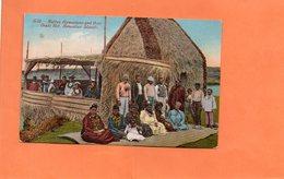 CARTE POSTALE ANCIENNE. HAWAI. Achat Immédiat - Etats-Unis