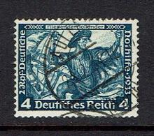 GERMANY...used...1933...Wagner Issue - Used Stamps