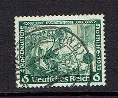 GERMANY...used...1933...Wagner Issue - Usati