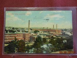CPA - Arlington Mills, Lawrence - Lawrence