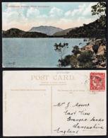 Pcd124 Postcard, Hinchinbrook Passage, North Queensland, Corinda Postmark, Australia - Australia