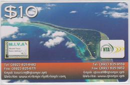 MARSHALL INS. - Marshall Islands