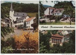 Hotel- Restaurant Huschens Gerolstein - Versand - Hotels & Restaurants