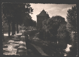 Charleville - Le Vieux Moulin - 1950 - Tordu - Charleville