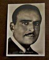 Originele   Oude  FOTO -  Postkaart  Wit - Zwart  DOUGLAS  FAIRBANKS - Artistes