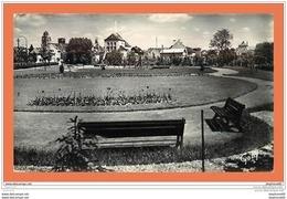 A630 / 069 61 - ARGENTAN Jardin Public - France