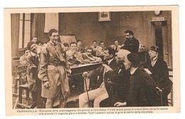 CARTOLINA TEATRO COMMEDIA - FERRAVILLA - TECOPPA - MILANO - FOTO COMERIO - Théâtre