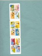 FRANCE     Carnet De 12 Timbres Lettre Verte 20 G      2014   Y&T: BC965   Oblitérés - Markenheftchen