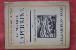 Le Général Laperrine - Livres