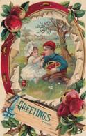 Greetings , Kids & Apples , 00-10s - Enfants