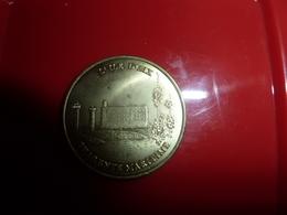 L'Ile D'Aix En CHARENTE-MARITIME - Monnaie De Paris