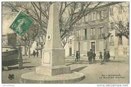 83 - SAINT RAPHAEL / LE MONUMENT NAPOLEON - Saint-Raphaël