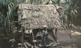 Haitian Episcopal Church , Haiti , 50-60s - Haiti