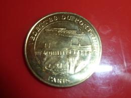 Vedette Du Pont-Neuf PARIS - 2008 - Monnaie De Paris