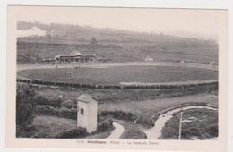 Montluçon, Stade Du Diénat - Montlucon