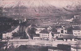Italie, Rocchette Toscana, Chemin De Fer, Censura (25.5.1917) - Italia