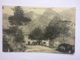 CORSE - Corsica - Un Coin De Bocognano 1122 - Corse