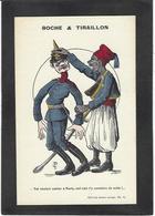 CPA PIETTE Allemagne Germany Caricature Satirique Patriotique Anti Kaiser Patriotique Guerre Non Circulé Négritude - Guerre 1914-18