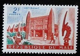 Artisanat - Mali - 1961 - Mali (1959-...)
