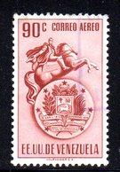 CI1115A - VENEZUELA 1951, Posta Aerea Yvert N. 367A  Usata  Bolivar - Venezuela