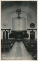 PC52610 Ypres. Interieur De L Eglise St. George. Artur Klitzsch - Postcards