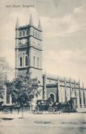 PC52823 Kirk Church. Bangalore. B. Hopkins - Postcards