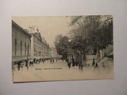 Genève - Rue De La Corraterie (5219) - GE Geneva