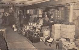 Anvers - Mols & Co - Emballage Pour L'exportation, Une Partie Des Caves 42 Rue Nationale - Antwerpen