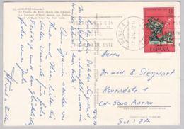 Karte (br6671) - 1971-80 Covers