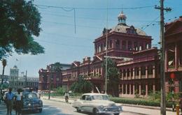 R017734 Greetings From Trinidad. Red House. Port Of Spain. Trinidad. H. O. Thomas - Cartes Postales