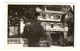 50 MANCHE - CAROLLES PLAGE Hôtel Des Falaises - Andere Gemeenten