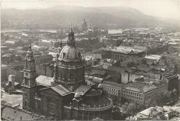 W3192 Budapest - Latkep Panorama / Viaggiata 1971 - Ungheria