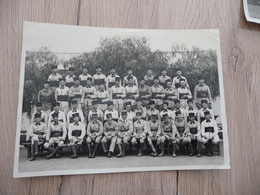 Photo Originale Guerre Militaires Régiment De Zouaves 12,3 X 17.5 .environs - Guerre, Militaire