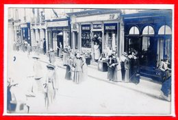 CARTE PHOTO à IDENTIFIER -- Fête Dieu Première Communion 1914 - A Identifier