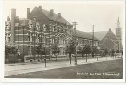 9Dp-850: Mechelen Aan Maas, Meisjesschool > Ieper - Maasmechelen