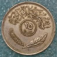 Iraq 25 Fils, 1975 -2427 - Iraq