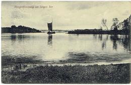 Morgenstimmung Am Langen See Bei Grunau - Bezirk Treptow-Köpenick - Berlin - Treptow