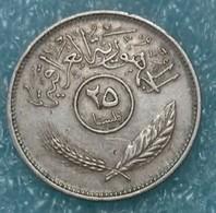 Iraq 25 Fils, 1981 -1065 - Iraq